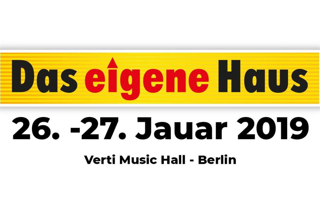Messe in Berlin